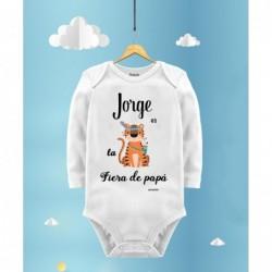 BODY LA FIERA DE PAPÁ