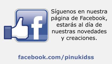 Facebook Pinukids